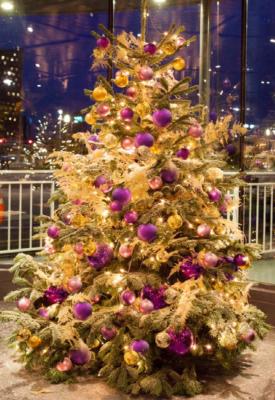 BasdeBoer-Eventstyling - Stylebook Weihnachtsfeier 12
