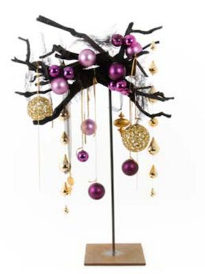 BasdeBoer-Eventstyling - Stylebook Weihnachtsfeier 13