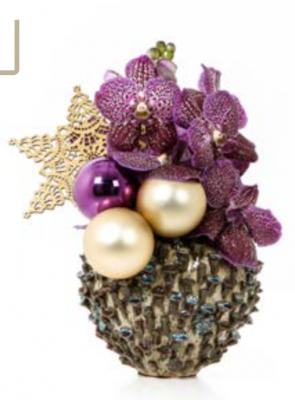 BasdeBoer-Eventstyling - Stylebook Weihnachtsfeier 17