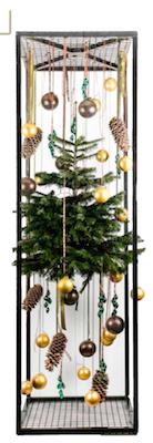 BasdeBoer-Eventstyling - Stylebook Weihnachtsfeier 2