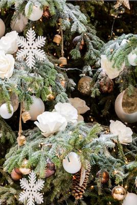 BasdeBoer-Eventstyling - Stylebook Weihnachtsfeier 5
