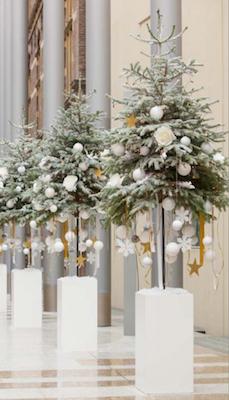 BasdeBoer-Eventstyling - Stylebook Weihnachtsfeier 6