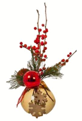 BasdeBoer-Eventstyling - Stylebook Weihnachtsfeier 7
