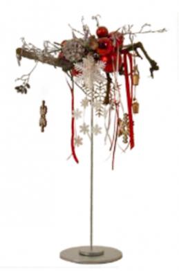 BasdeBoer-Eventstyling - Stylebook Weihnachtsfeier 8