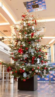 BasdeBoer-Eventstyling - Stylebook Weihnachtsfeier 9