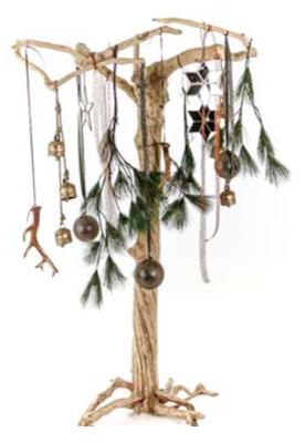 BasdeBoer-Eventstyling - Stylebook Weihnachtsfeier