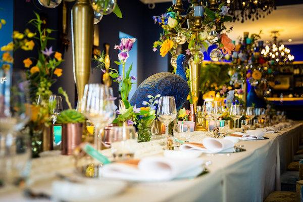 Dinner Lang Bas de Boer Eventstyling www.BasdeBoer eventstyling.de Kopie - Eventstyling