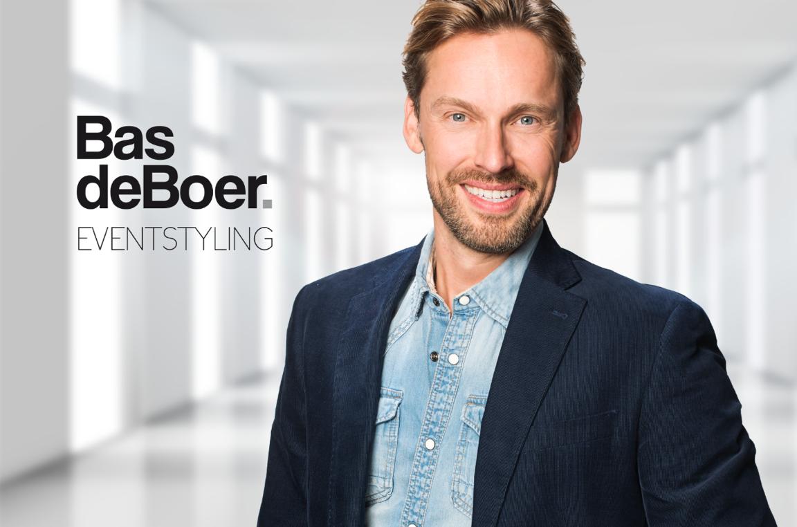 Bas deBoer - Eventstyling | Event-Stylingkonzeptionen passend für jeden Veranstaltungs-Anlass, jede Eventart und Eventgröße (www.basdeboer-eventstyling.de)