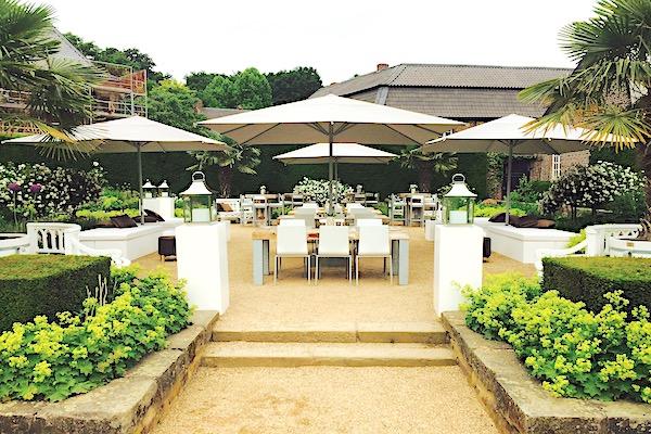 BasdeBoer Eventstyling - Outdoor Events für Kunden, Produkteinführungen, Produktlaunch, Kundenempfang - outdoor Mietmöbel für Terrassen