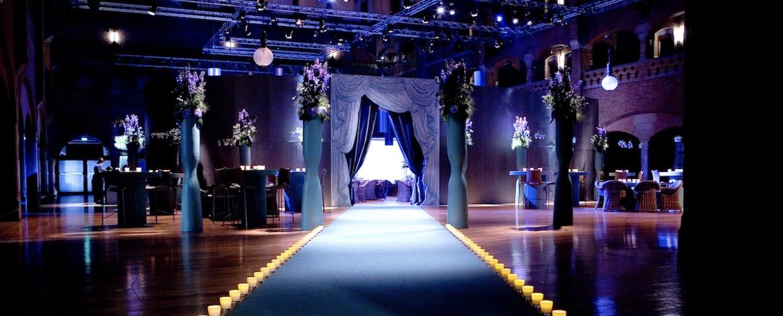 Bas de Boer – Eventstyling | Gala, Empfang, Jubiläum, Geburtstag, Hochzeit - Veranstaltungs-Ausstattung und Event-Equipment (www.basdeboer-eventstyling.de)